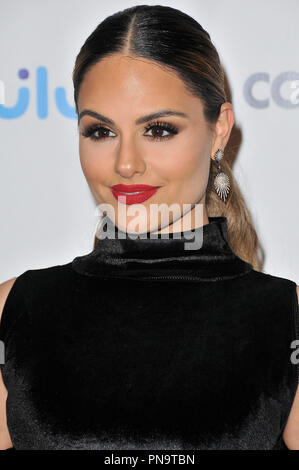 Pia Toscano at the Generosity.org Fundraiser For World Water Day held at the Montage Hotel in Beverly Hills, CA on Tuesday, March 21, 2017. Photo by PRPP / PictureLux   File Reference # 33259_031PRPP01  For Editorial Use Only -  All Rights Reserved - Stock Photo