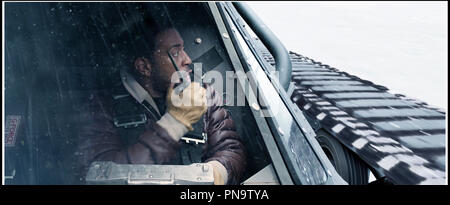 Prod DB © Universal Pictures - Itaca Films - One Race Films - Original Film / DR FAST & FURIOUS 8 (THE FATE OF THE FURIOUS) de F. Gary Gray 2017 USA/FRA./CAN./GB/SAMOA avec Ludacris action, suite, sequelle, saga - Stock Photo