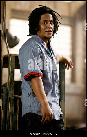 Prod DB © Universal Pictures - Original Film / DR FAST AND FURIOUS 5 (FAST FIVE) de Justin Lin 2011 USA avec Tego Calderon suite, sequelle, action - Stock Photo