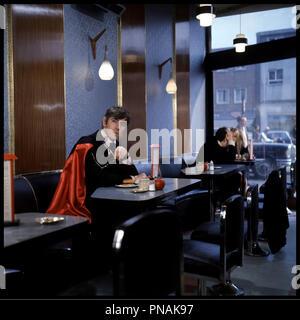 Prod DB ©Ê20th Century Fox / DR FANTASMES (BEDAZLED) de Stanley Donen 1967 USA avec Peter Cook diable, faust, - Stock Photo