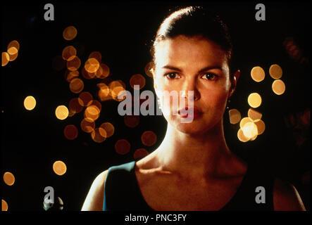 Prod DB © Paramount / DR LA FIRME (THE FIRM) de Sydney Pollack 1993 USA avec Jeanne Tripplehorn - Stock Photo