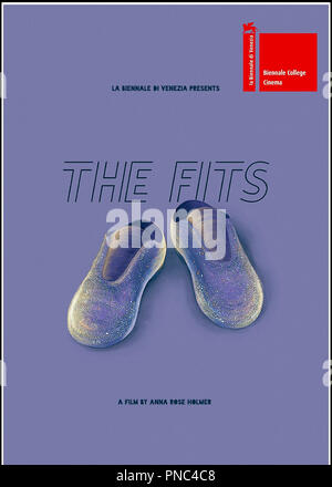Prod DB © Yes, Ma'am! / DR THE FITS de Anna Rose Holmer 2015 USA teaser americain avec Royalty Hightower adolescente - Stock Photo