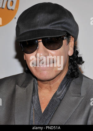 Carlos Santana at The Recording Academy and Clive Davis 2010 Pre-Grammy Gala held at the Beverly Hilton Hotel in Beverly Hills, CA. The event took place on Saturday, January 30, 2010. Photo by PRPP_Pacific Rim Photo Press. /PictureLux File Reference # Carlos_Santana_13010_2PLX   For Editorial Use Only -  All Rights Reserved - Stock Photo