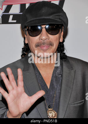 Carlos Santana at The Recording Academy and Clive Davis 2010 Pre-Grammy Gala held at the Beverly Hilton Hotel in Beverly Hills, CA. The event took place on Saturday, January 30, 2010. Photo by PRPP_Pacific Rim Photo Press. /PictureLux File Reference # Carlos_Santana_13010_3PLX   For Editorial Use Only -  All Rights Reserved - Stock Photo