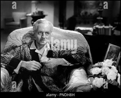 Prod DB © Metro-Goldwyn-Mayer / DR LE GRAND ZIEGFELD (THE GREAT ZIEGFELD) de Robert Z. Leonard 1936 USA avec William Powell - Stock Photo