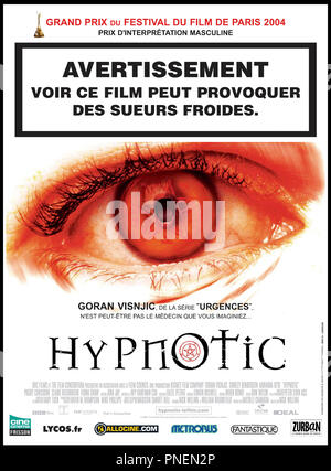 Prod Db Kismet Film Company Dr Hypnotic Doctor Sleep De Nick