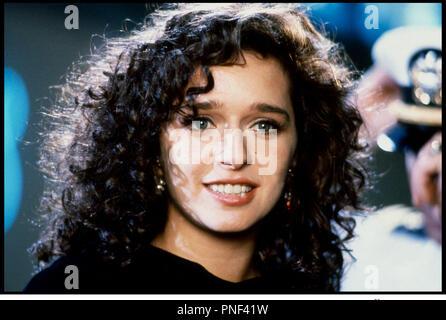 Prod DB ©Ê20th Century Fox / DR HOT SHOTS (HOT SHOTS!) de Jim Abrahams 1991 USA avec Valeria Golino prequelle, parodie, - Stock Photo