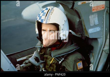 Prod DB ©Ê20th Century Fox / DR HOT SHOTS (HOT SHOTS!) de Jim Abrahams 1991 USA prequelle, parodie, parodie, masque, - Stock Photo
