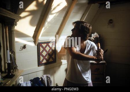 Original film title: ARACHNOPHOBIA. English title: ARACHNOPHOBIA. Year: 1990. Director: FRANK MARSHALL. Stars: JEFF DANIELS. Credit: HOLLYWOOD PICTURES/AMBLIN / NELSON, RALPH / Album - Stock Photo