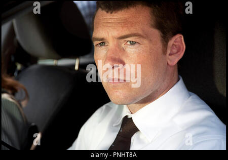Prod DB © Forward Pass - Gideon Productions - Infinity Media / DR KILLING FIELDS (TEXAS KILLING FIELDS) de Ami Canaan Mann 2011 USA avec Sam Worthington tiré d'une histoire vraie, polar, thriller - Stock Photo