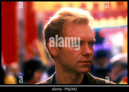 Prod DB © Paramount / DR JADE de William Friedkin 1995 USA avec David Caruso - Stock Photo