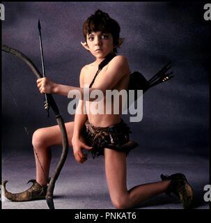 Prod DB © 20 TH Century Fox / DR LEGEND (LEGEND) de Ridley Scott GB 1985 avec David Bennent portrait, fŽe, elfe, lutin, fantastique - Stock Photo