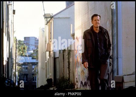 Prod DB © Jan Chapman - BMP / DR LANTANA (LANTANA) de Ray Lawrence 2001 USA avec Geoffrey Rush d'apres la piece de Andrew Bovell - Stock Photo