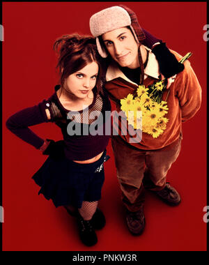 Prod DB © Cockamie - Branti / DR LOSER (LOSER) de Amy Heckerling 2000 USA avec Mena Suvari et Jason Biggs - Stock Photo