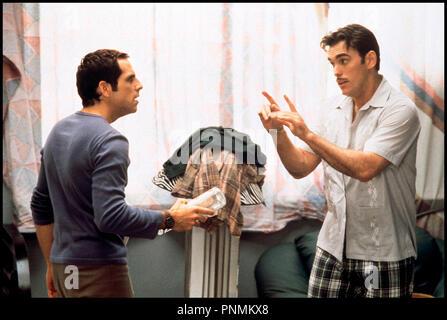 Prod DB © 20 th Century Fox /DR MARY A TOUT PRIX (THERE'S SOMETHING ABOUT MARY) de Bobby Farrelly et Peter Farrelly 1998 USA avec Ben Stiller et Matt Dillon - Stock Photo