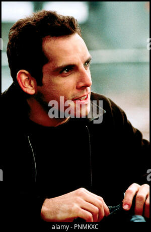 Prod DB © 20 th Century Fox /DR MARY A TOUT PRIX (THERE'S SOMETHING ABOUT MARY) de Bobby Farrelly et Peter Farrelly 1998 USA avec Ben Stiller - Stock Photo