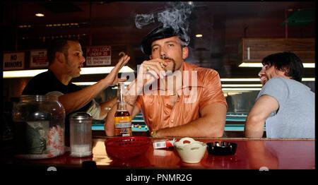 Prod DB ©Working Title - Universal / DR MI$E A PRIX (SMOKIN' ACES) de Joe Carnahan 2007 USA / GB / FRA  avec Peter Berg, Ben Affleck et Martin Henderson - Stock Photo