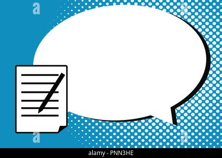 Write Pencil Icon Isometric 3d Style Stock Vector Art