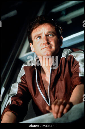 Prod DB © Warner Bros / DR LE MONDE SELON GARP (THE WORLD ACCORDING TO GARP) de George Roy Hill 1982 USA avec Robin Williams d'après le roman de John Irving - Stock Photo
