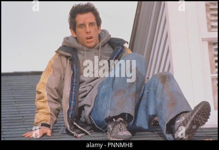 Prod DB © Universal / DR MON BEAU-PERE ET MOI (MEET THE PARENTS) de Jay Roach 2000 USA avec Ben Stiller - Stock Photo