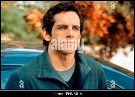 Prod DB © Universal / DR MON BEAU-PERE ET MOI (MEET THE PARENTS) de Jay Roach 2000 USA avec Ben Stiller portrait - Stock Photo