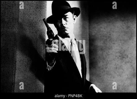 Prod DB © AIP / DR MITRAILLETTE KELLY (MACHINE-GUN KELLY) de Roger Corman 1958 USA avec Morey Amsterdam 30's, - Stock Photo