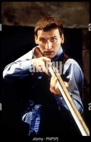 Prod DB © Granada Films / DR MORT CLINIQUE (HEART) de Charles McDougall 1999 GB avec Christopher Eccleston viser, chasseur, fusil - Stock Photo
