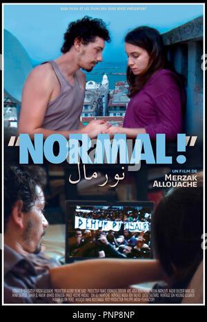 film normal merzak allouache