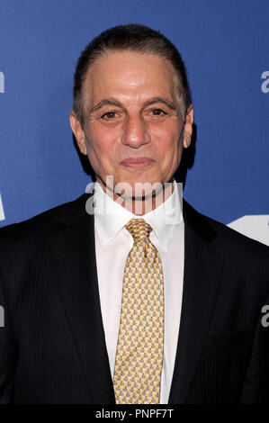 New York, USA. 21st Sept 2018. Tony Danza attends 'The Good Cop' Season 1 Premiere at AMC 34th Street on September 21, 2018 in New York City. Credit: Ron Adar/Alamy Live News - Stock Photo