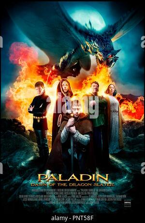 PALADIN DERNIER FILM TÉLÉCHARGER DRAGONS LE CHASSEUR DE