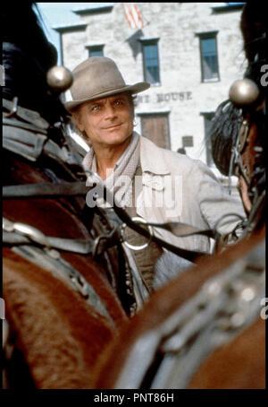 Prod DB © Rialto Film / DR PETIT PAPA BASTON (BOTTE DI NATALE) de Terence Hill 1994 USA / ALL / ITA avec Terence Hill western spaghetti, cow-boy - Stock Photo