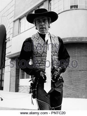 Original film title: CAT BALLOU. English title: CAT BALLOU. Year: 1965. Director: ELLIOT SILVERSTEIN. Stars: LEE MARVIN. Credit: COLUMBIA PICTURES / Album - Stock Photo
