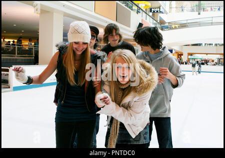 Prod DB © MK2 Productions / DR PARANOID PARK (PARANOID PARK) de Gus Van Sant 2007 USA avec Taylor Momsen et Gabe Nevins d'apres le roman de Blake Nelson - Stock Photo