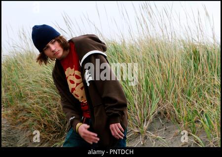 Prod DB © MK2 Productions / DR PARANOID PARK (PARANOID PARK) de Gus Van Sant 2007 USA avec Gabe Nevins d'apres le roman de Blake Nelson - Stock Photo