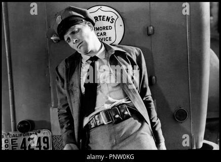 Prod DB © Universal / DR POUR TOI J'AI TUE (CRISS CROSS) 1949 de Robert Siodmak USA d'apres le roman de Don Tracy avec Burt Lancaster  policier, - Stock Photo