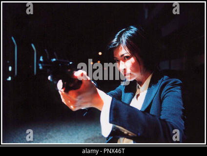 Prod DB © Milky Way / DR PTU (PTU) de Johnny To 2003 HK - Stock Photo