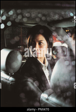 Prod DB © Milky Way / DR PTU (PTU) de Johnny To 2003 HK conduire, voiture, marche arriere - Stock Photo