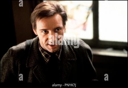 Prod DB © New Line Cinema / DR SEVEN (SE7EN) de David Fincher 1995 USA avec Kevin Spacey - Stock Photo