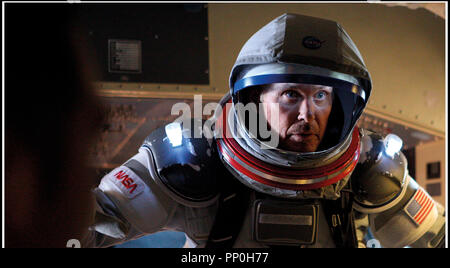 Prod DB © R. Liu - Syfy - Asylum / DR SHARKNADO 3: OH HELL NO ! de Anthony C. Ferrante 2015 USA avec David Hasselhoff astronaute, nasa - Stock Photo