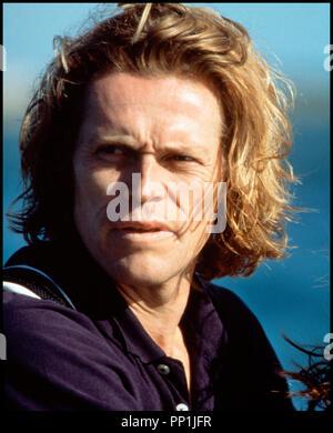 Prod DB © 20 TH Century Fox / DR SPEED 2 (SPEED 2: CRUISE CONTROL) de Jan De Bont 1997 USA avec Willem Dafoe sequelle - Stock Photo