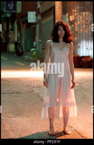 Prod DB © Moho Film / DR THIRST, CECI EST MON SANG (BAKJWI - THIRST) de Park Chan-Wook 2009 Corée du Sud Kim Ok-Vin vampires - Stock Photo