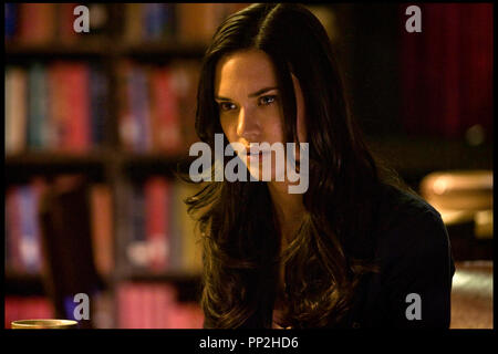 Prod DB © Platinum Dunes - Phantom Four / DR UNBORN (THE UNBORN) de David S. Goyer 2009 USA avec Odette Yustman - Stock Photo