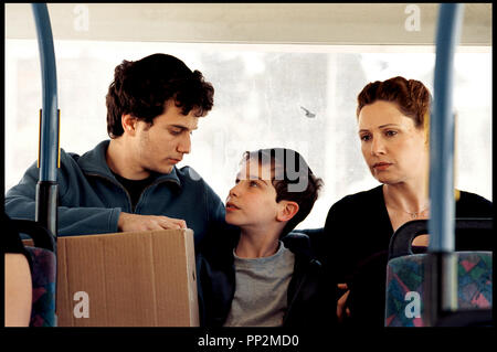 Prod DB © BVNG - Transfax / DR TEHILIM (TEHILIM) de Raphael Nadjari 2007 ISR avec Michael Moshonov, Yonathan Alster et Limor Goldstein - Stock Photo
