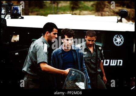 Prod DB © BVNG - Transfax / DR TEHILIM (TEHILIM) de Raphael Nadjari 2007 ISR avec Michael Moshonov - Stock Photo
