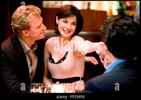 Made Of Honor Kevin Mckidd Patrick Dempsey Date 2008 Stock Photo