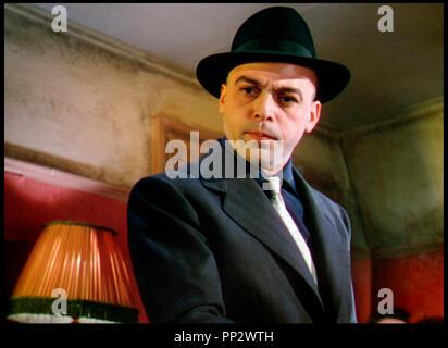 Prod DB © Rank Organisation / DR TUEURS DE DAMES (THE LADYKILLERS) de Alexander Mackendrick 1955 GB avec Herbert Lom - Stock Photo
