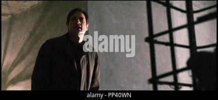 Prod DB © Crying Box Productions - Ten Thirteen Productions - Twentieth Century-Fox Film Corporation / DR X-FILES - REGENERATION (THE X-FILES: I WANT TO BELIEVE) de Chris Carter 2008 USA/CAN. avec David Duchovny d'apres la serie TV tele, suite, sequelle, - Stock Photo