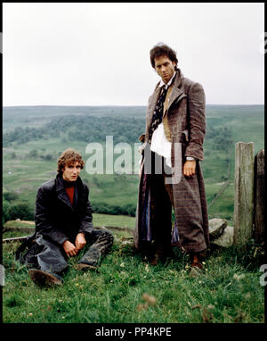 Prod DB © Handmade Films / DR WITHNAIL ET MOI (WITHNAIL & I) de Bruce Robinson 1987 GB campagne, desoeuvres - Stock Photo