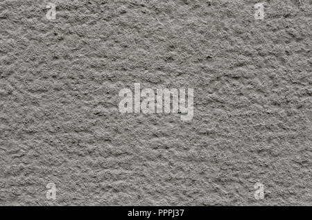 Texture of an old concrete wall. Close-up. - Stock Photo