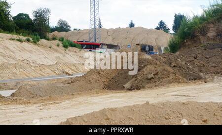 Baustellenbilder - Stock Photo